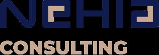 Logotype NEHIA Consulting